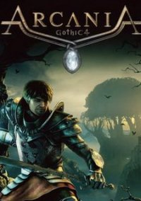 Arcania: A Gothic Tale – фото обложки игры