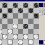 Скриншот MadCheckers – Изображение 1