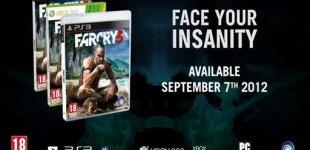 Far Cry 3. Видео #4
