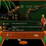 Скриншот Torin's Passage