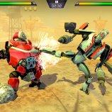 Скриншот Clash of Robots – Изображение 5