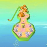 Скриншот SpongeBob SquarePants Obstacle Odyssey 2
