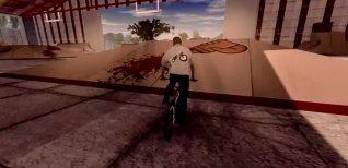 BMX Ride. Видео #1