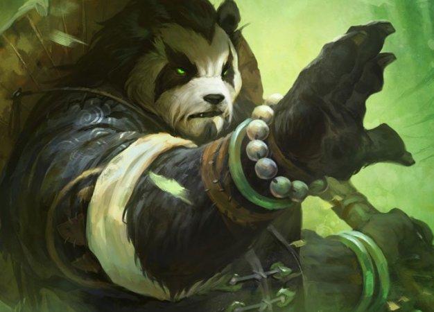 Рецензия на World of Warcraft