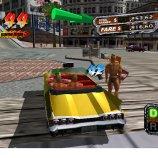Скриншот Crazy Taxi 3 – Изображение 12