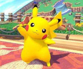 Японцы купили 1 млн копий Super Smash Bros. за два дня