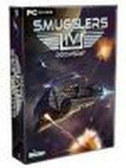Обложка Smugglers IV
