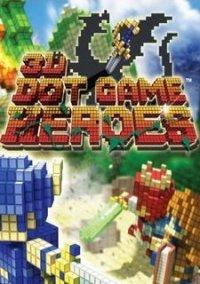 Обложка 3D Dot Game Heroes