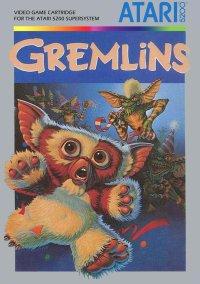Обложка Gremlins
