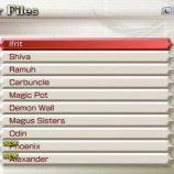 Скриншот Dissidia 012[duodecim] Final Fantasy
