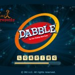 Скриншот Dabble: The Fast Thinking Word Game – Изображение 6