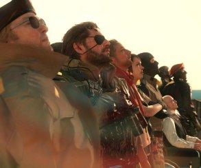 Игроки в Metal Gear Solid 5 решили избавить мир от ядерного оружия