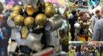 Человек-машина: косплеер постиг путь Дзенъятты из Overwatch - Изображение 3