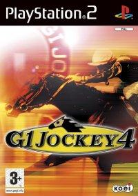 Обложка G1 Jockey 4