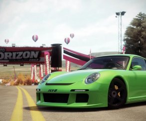 Forza Horizon получит дополнение Top Gear Pack