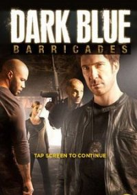 Dark Blue: Barricades – фото обложки игры