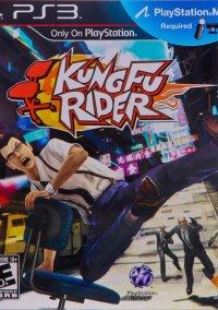 Обложка Kung Fu Rider