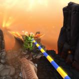 Скриншот Last Knight