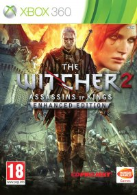 Обложка The Witcher 2: Assassins of Kings - Enhanced Edition