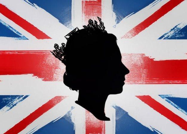 God Save The Queen: 17 игровых англичан