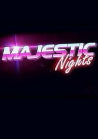 Обложка Majestic Nights