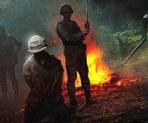 Слух: Call ofDuty (2017) отправит игроков воВьетнам