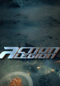 Обложка Action Legion