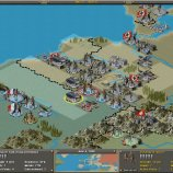 Скриншот Strategic Command 2: Blitzkrieg