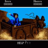 Скриншот Back to the Future 3