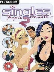 Обложка Singles 2: Triple Trouble