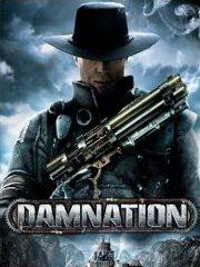 Обложка Damnation