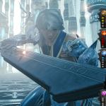Скриншот Mobius Final Fantasy – Изображение 3