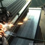Скриншот Metal Gear Rising: Revengeance - Blade Wolf – Изображение 12