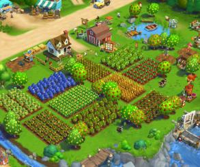 Вышла мобильная Farmville 2 и другие события недели