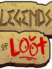 Обложка Legends of Loot