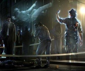 Призрак детектива расследует свою смерть в трейлере Murdered