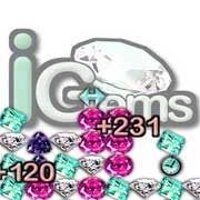 Обложка i Gems
