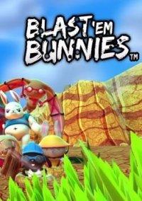 Обложка Blast 'Em Bunnies