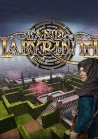 Обложка Land of Labyrinth