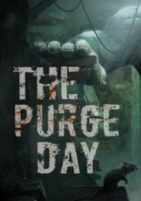 Обложка The Purge Day