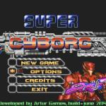 Скриншот Super Cyborg – Изображение 9