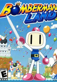 Обложка Bomberman Land Touch!