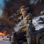 Скриншот Call of Duty: Black Ops 3 – Изображение 2