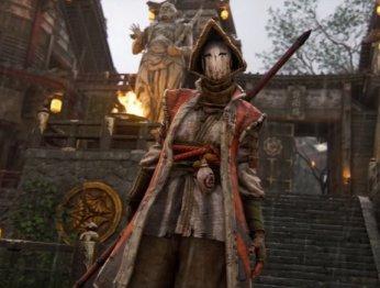 For Honor. Путь самурая Нобаси