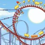 Скриншот Nutty Fluffies Rollercoaster – Изображение 3