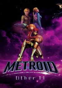 Обложка Metroid: Other M