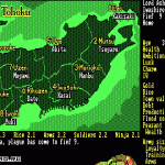 Скриншот Nobunaga's Ambition – Изображение 18