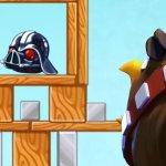 Скриншот Angry Birds: Star Wars 2 – Изображение 3