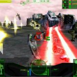 Скриншот MechWarrior 4: Vengeance