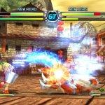 Скриншот Tatsunoko vs. Capcom: Ultimate All-Stars – Изображение 40